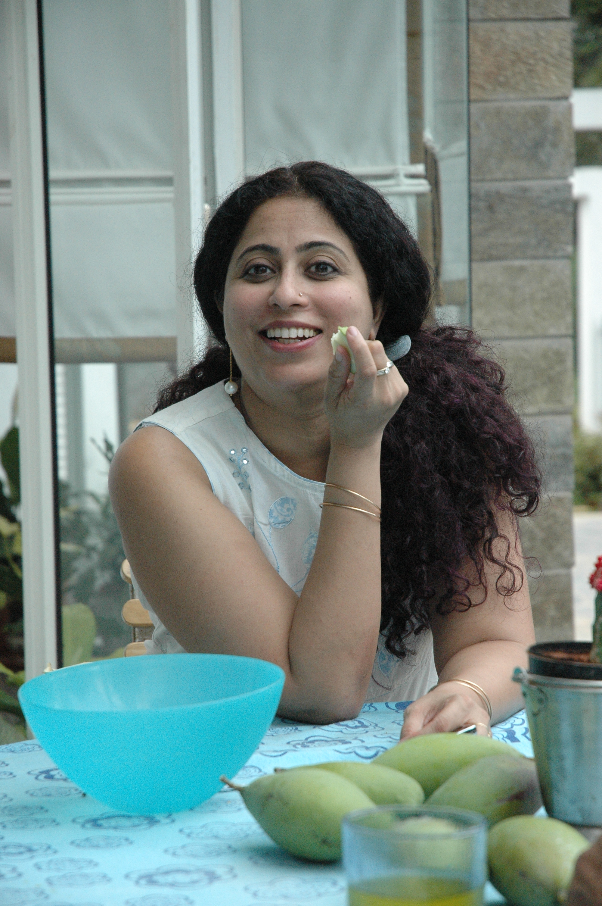 Anita Nair What Would Dickens Write Today India Blog