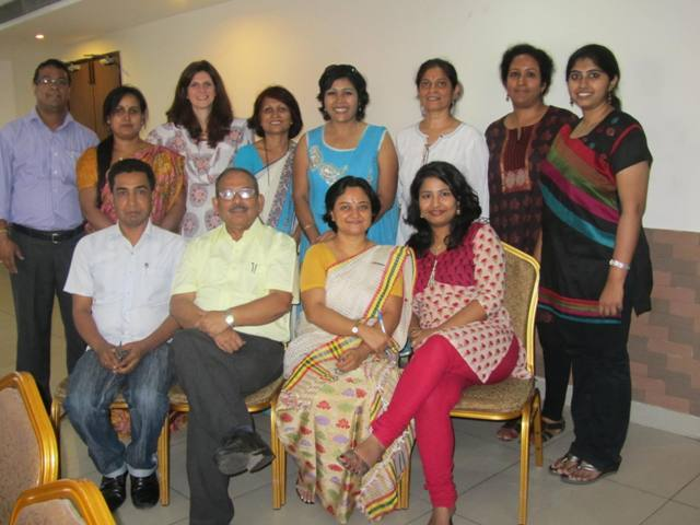 ELT Core Group frm our Assam project