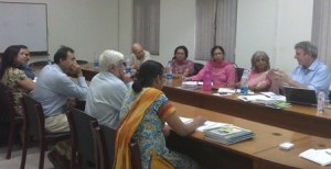 Consultations in Delhi