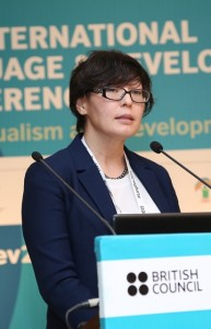 Juldyz Smagulova is an Assistant Professor at KIMEP University, Kazakhstan
