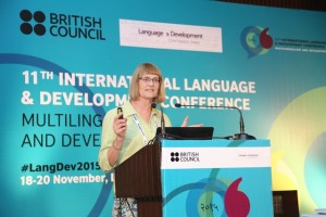 Carol Benson is Associate Professor, International and Comparative Education (Language focus) at Teachers' College, Columbia University, New York, USA.