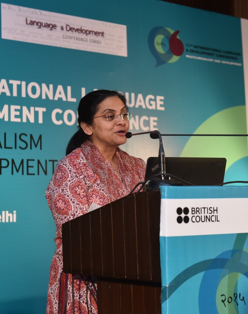 Dr Rukmini Banerjee, Pratham Education Foundation