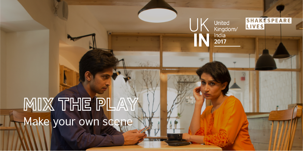 Mix the Play with Tushar Pandey and Kriti Pant