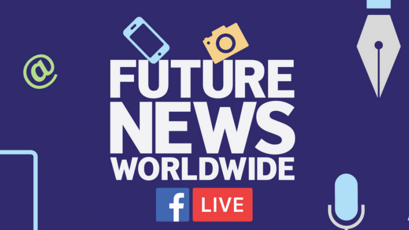 future news fb live